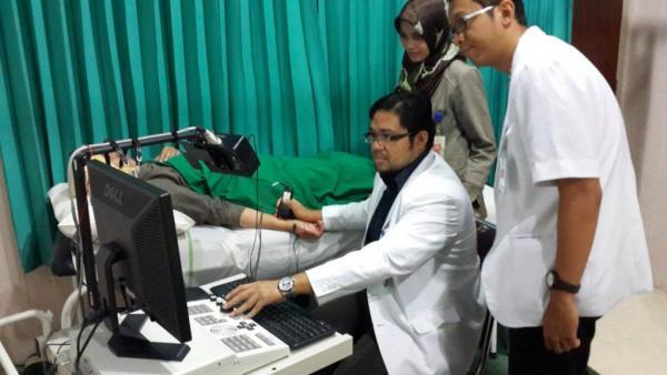Elektroneuromiografi (ENMG)