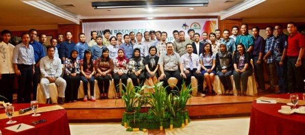 Human Resources Community Relations Forum HRCR Sangatta Bengalon