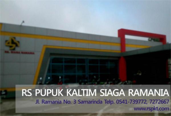 RS PKT Siaga Ramania Samarinda